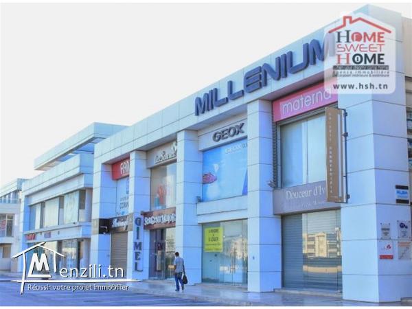 Boutique Millenium