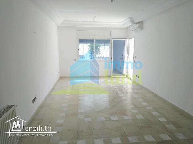 Appartement S3 de 140 m2 à riadh andalous