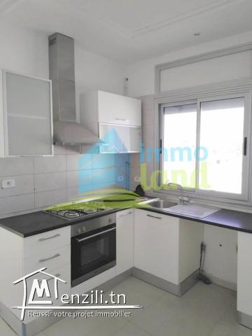 Bureau H1 de 60 m2 à Menzah 5