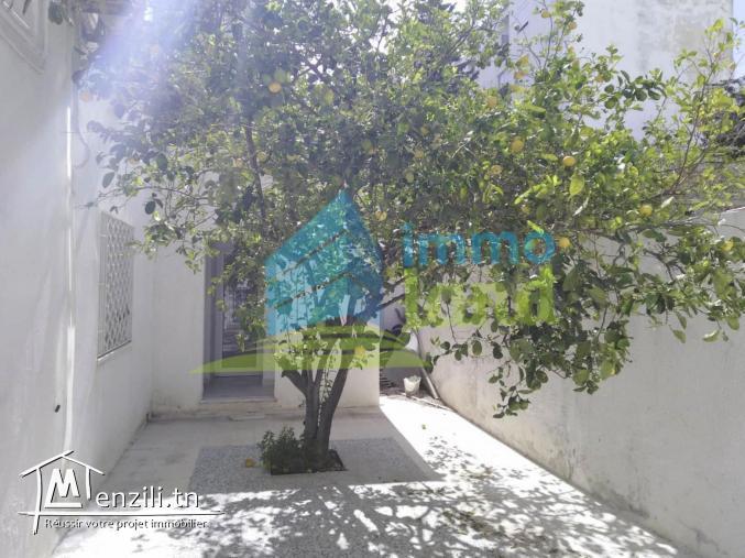 Bureau H3 de 100 m2 à Menzah 5