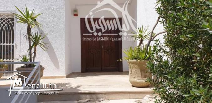 Belle maison avec jardin à El Kantaoui