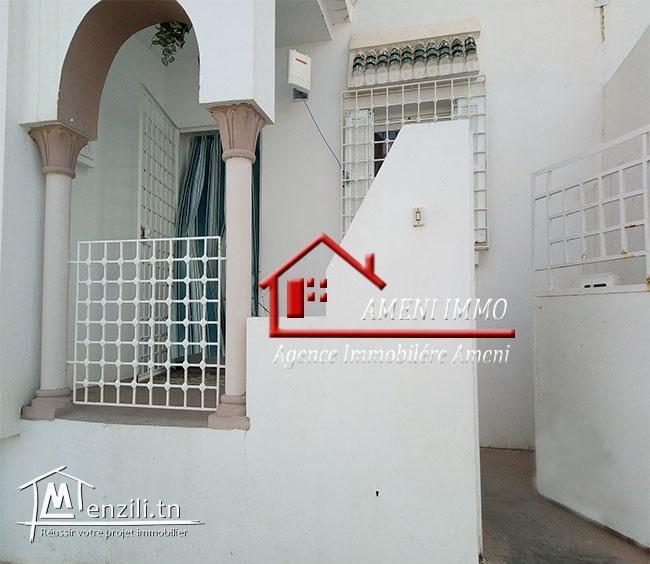Duplexe S+4 Individuel à la Nouvelle Medina2 à vendre