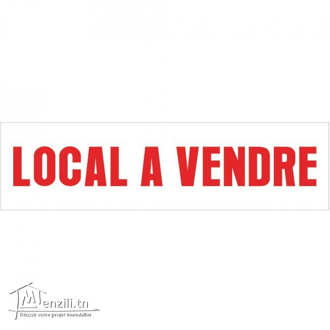 #AgenceLetaief #Immobiliére vous propose vente debou a hammem sousse prés municipale elgrabi