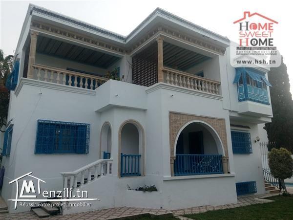 Villa Teiri
