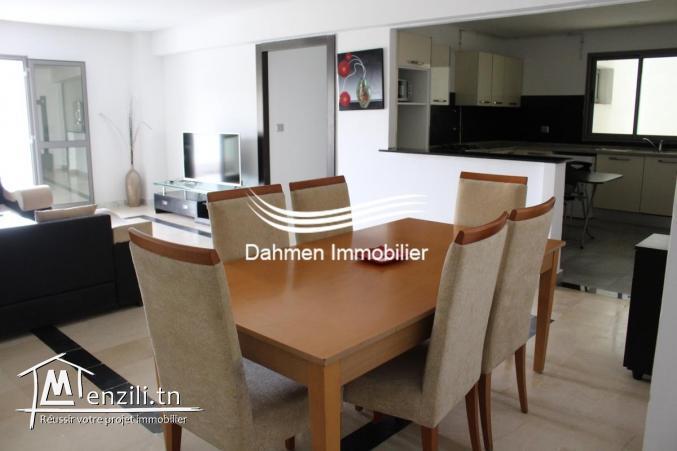 Des Appartements pour la location Annuelle