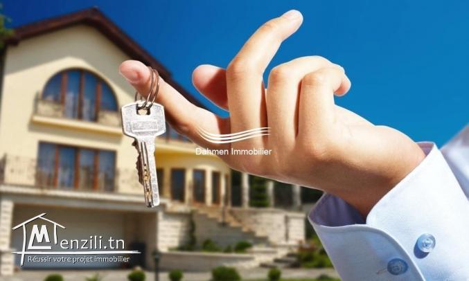 Appartement à vendre à Hergla
