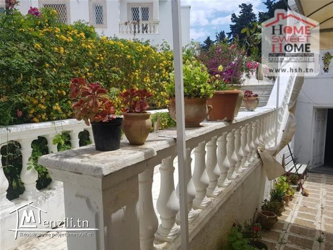 Villa El Masrah