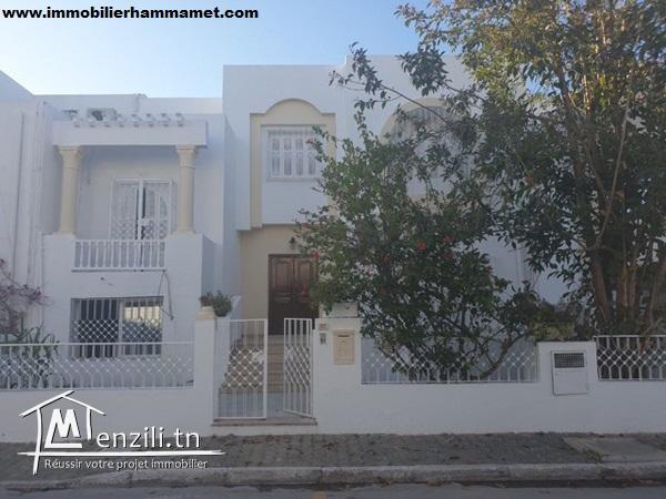 Duplex Rami à Tunis aux Berges de Lac 1