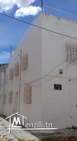 Maison Montfleury