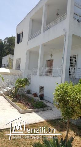 Villa de 510m2 à Manar 2 Directparticulier