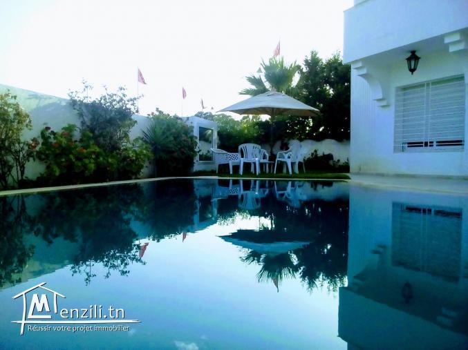 villa HAMBRA