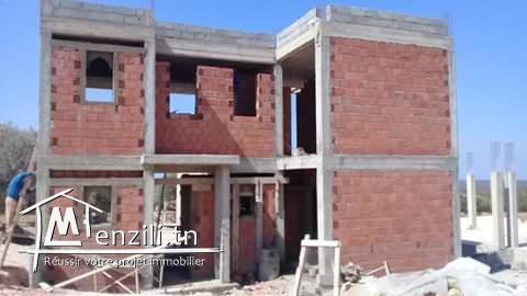 Construction bâtiment clé en main