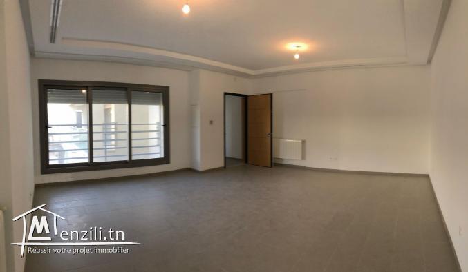 Appartement s+2 gammarth zone touristique