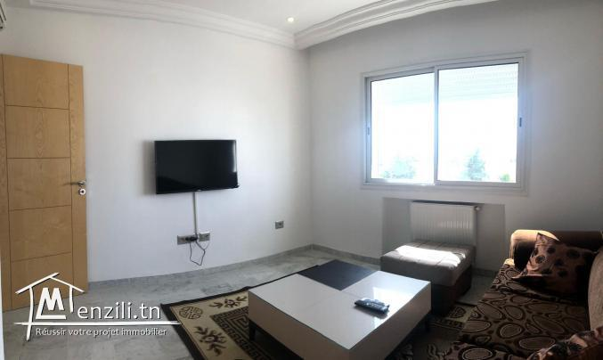 Appartement studio la goulette