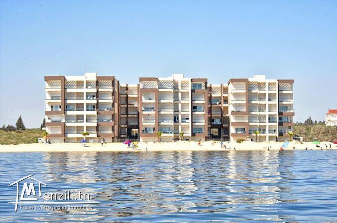 Appartements haut standing pied dans l'eau AMWEJ