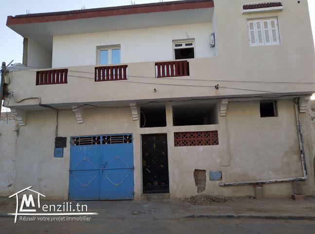 maison a vendre à Mareth