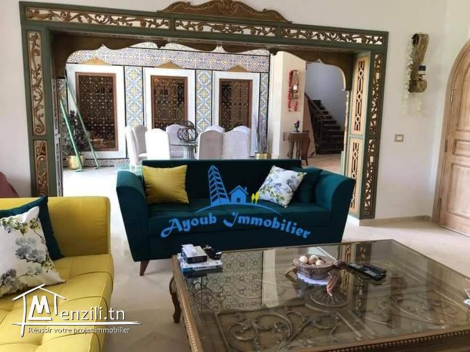 Villa Yasser