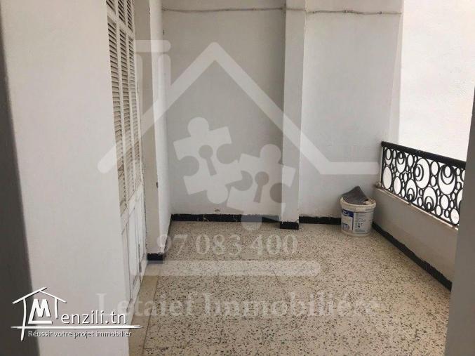 #VENTE : #maison + #etage à #hammem_sousse