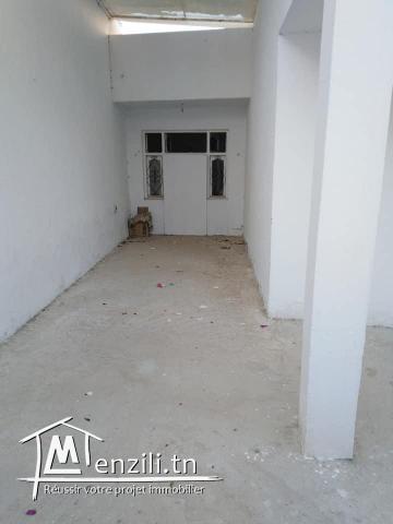 LOUER villa S+3