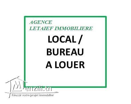#LOCATION#Un_Bureau(Cabinet)#Sousse