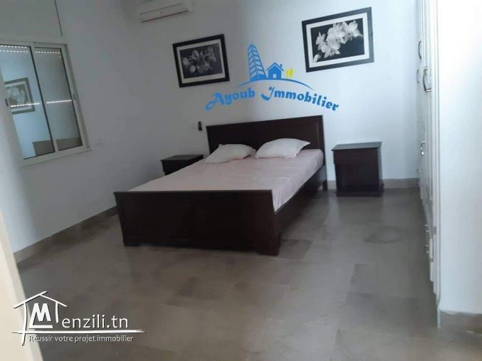Appartement Ridha