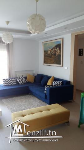 A louer très jolie appartement