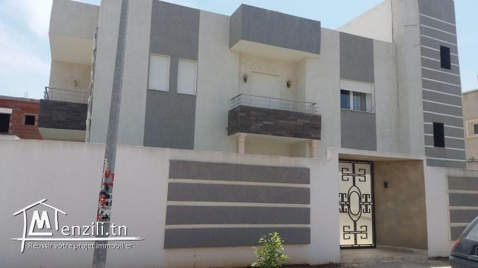 Villa à vendre haut standing