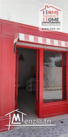 Boutique Rouge