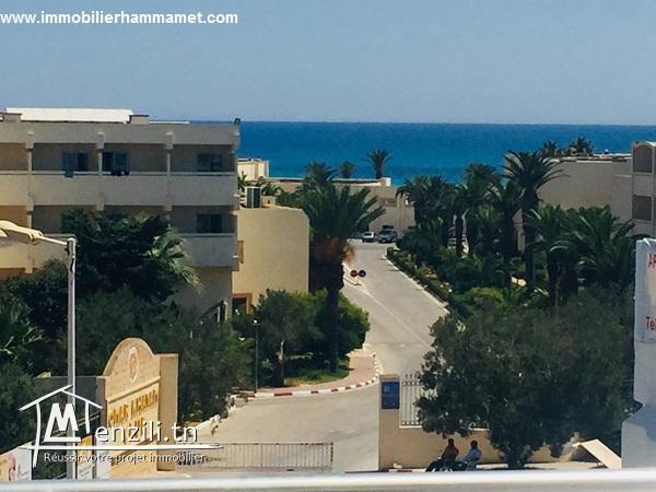 Appartement Madera à Hammamet Nord