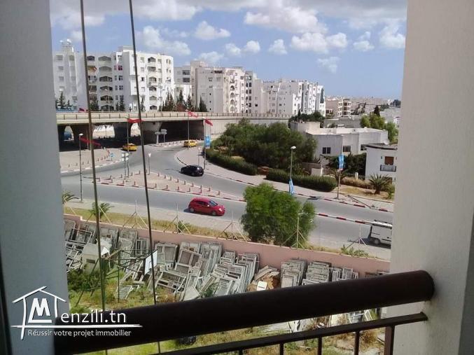 A vendre appartement menzah 7