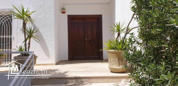 Magnifique Villa à Kantaoui