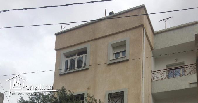 A Loyer Étage de villa