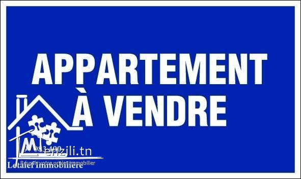 Appartement S+3 a sahloul prés Shoese Center