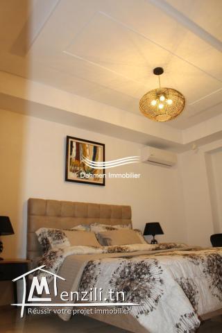 Une série des Luxueux Appartements à vendre au centre ville