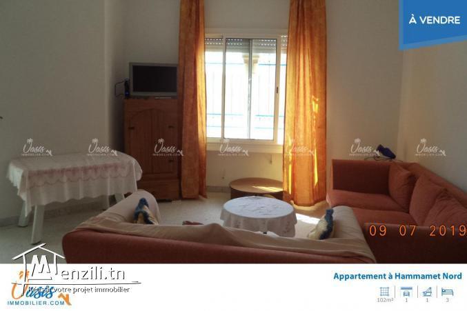 Appartement nozha ref 982