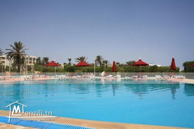 Adorable appartement avec un accès pour piscine