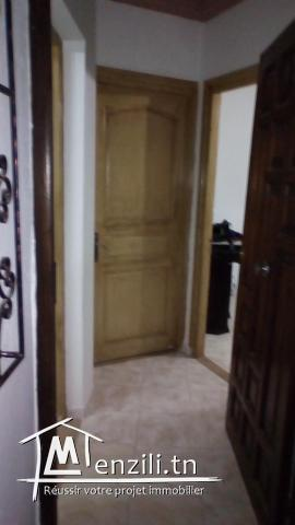Duplex à vendre a El ouardia Tunis