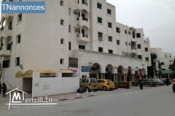 Appartement S Plus 3 à La Manouba