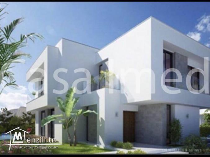 une villa haut standing a riadh landalous