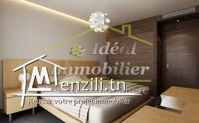 A vendre un Duplex S+4 à Jinen Ennasr