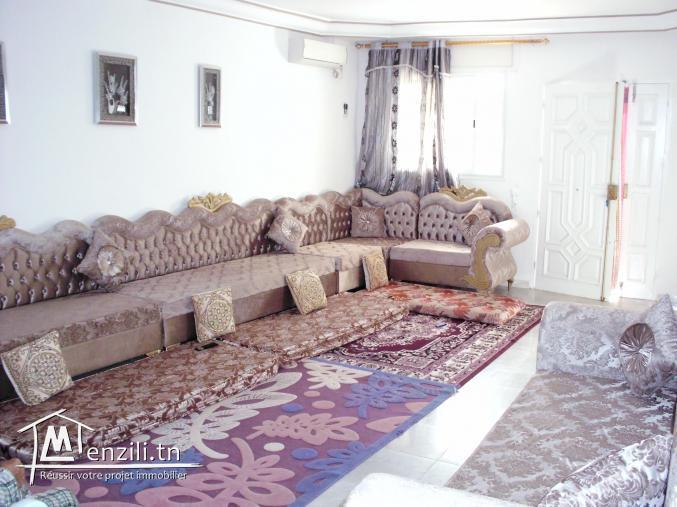 Villa à Louer cité al Merdés , Kélibia