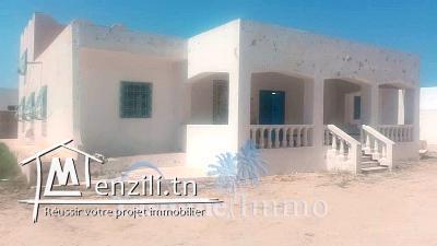 Villa ZU Midoun