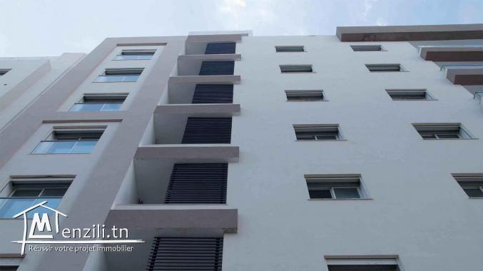 Résidence Safa 2  (S+1 , 65 m²)