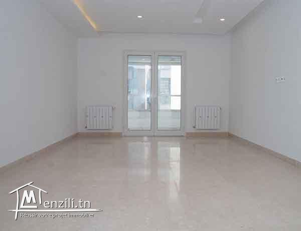 Résidence Safa 2  (S+3 , 146 m²)