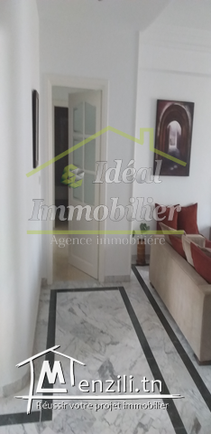 Achat et Vente Appartement Tunis - Menzili.tn