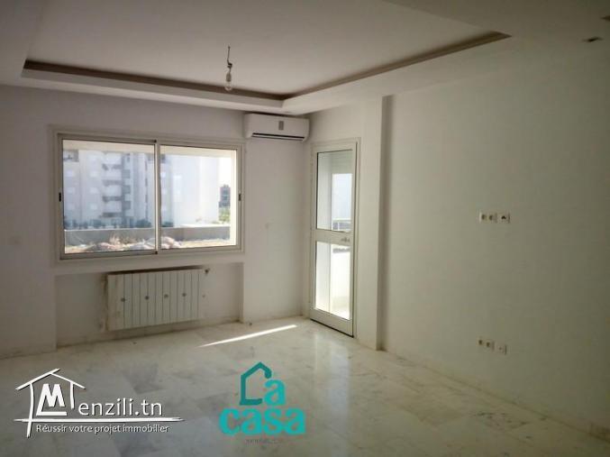 Appartement S 3 De 138m² À Cité Wafa