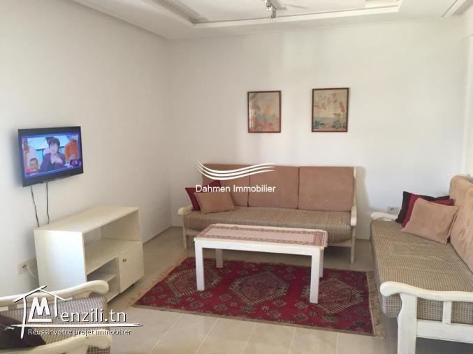 Appartement à louer à Hammem sousse