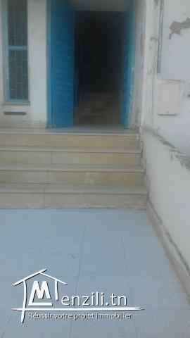 a vendre appartement a tunis
