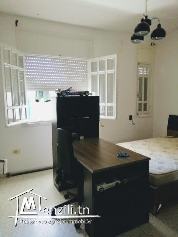 Coquet appartement s+3
