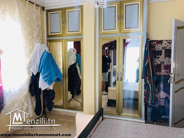 Maison Baya à Hammamet Centre